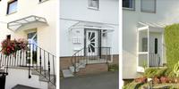 Referenzen der Firma Bölsche Glas und Bauelemente aus Hannover